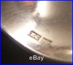 AA 1900 ERCUIS ménagère complète 36 pièces métal argent modèle au GUI couverts