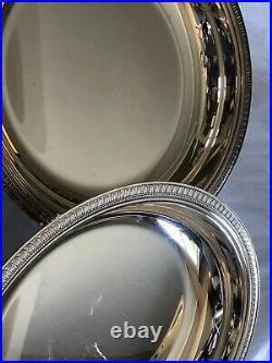CHRISTOFLE Modèle Malmaison Légumier 26,5cm(2 Disponibles)