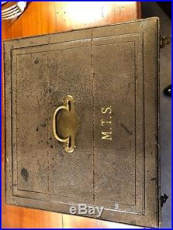 Coffret De 12 Fourchettes Et 12 Cuillères Maison Christofle Modele Marly