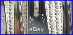 Ménagère CHRISTOFLE 194 pièces modèle Spatour en métal argenté ref 795